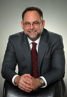 Jeffrey Possinger