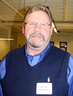 Kevin Hauglie